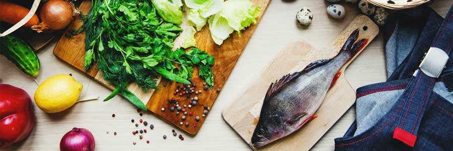 Quality fish suppliers for the home and restaurant industry - About
