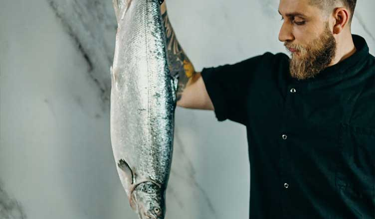 The Dos and Donts of Preparing Fish - The Dos and Don'ts of Preparing Fish